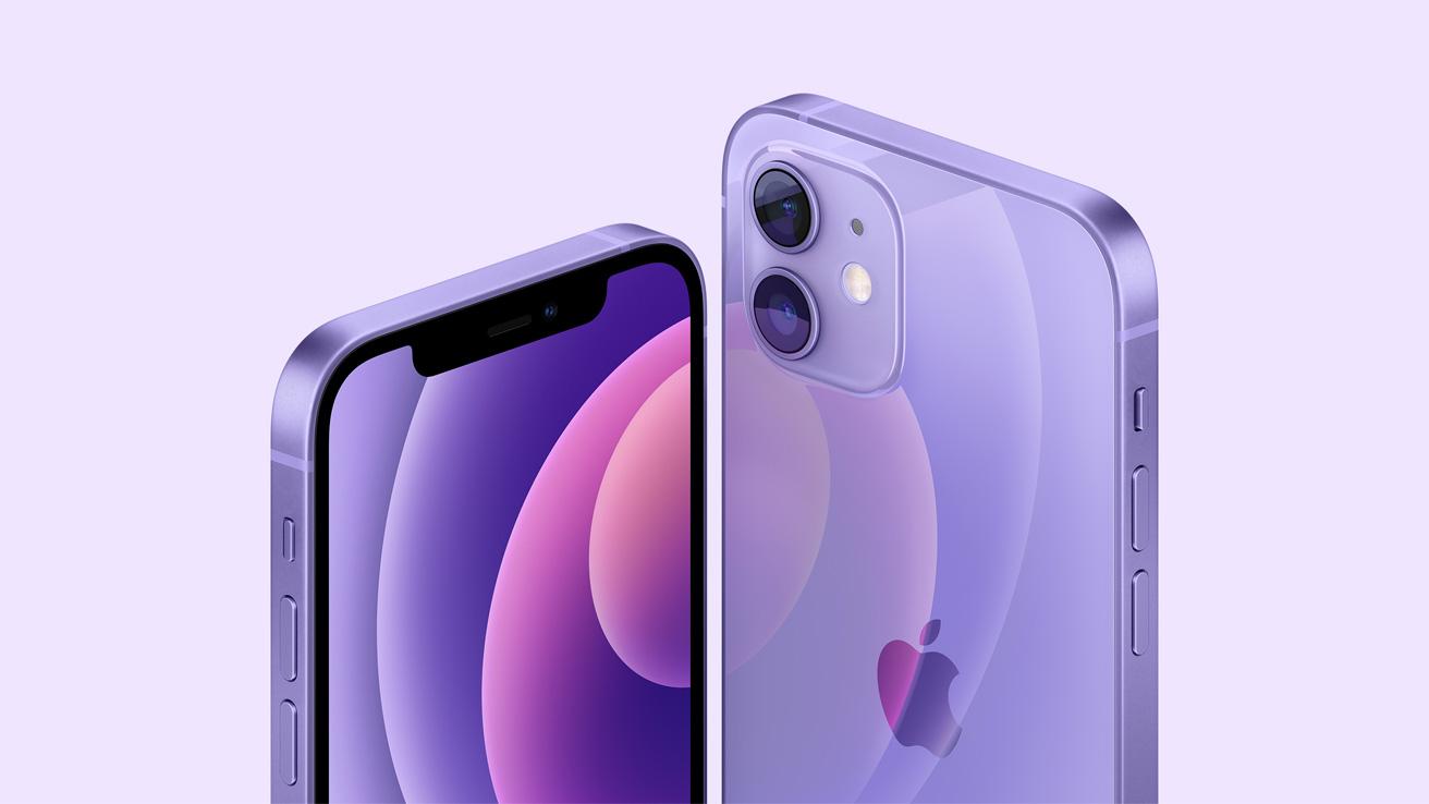 گوشی آیفون iPhone12