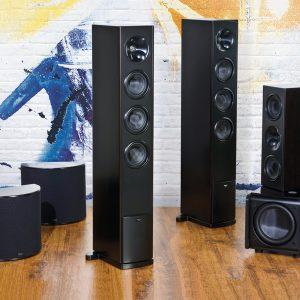 سیستمهای صوتی