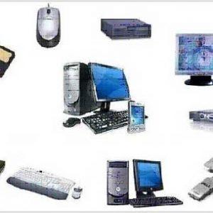 رایانه و لوازم جانبی