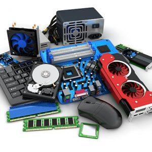 قطعات رایانه